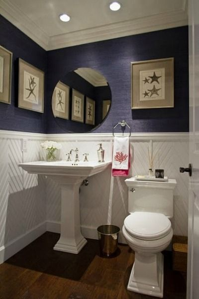 How to make a small bathroom look bigger expert series - Make a small space look bigger ideas ...