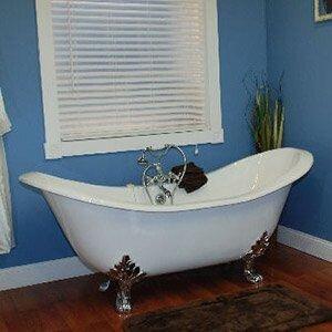 Follonica Clawfoot Bathtub