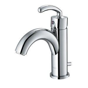 Juma Single-Lever Faucet - Chrome