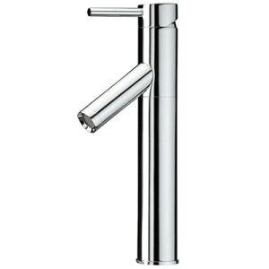 Dior Single-Lever Vessel Faucet - Chrome